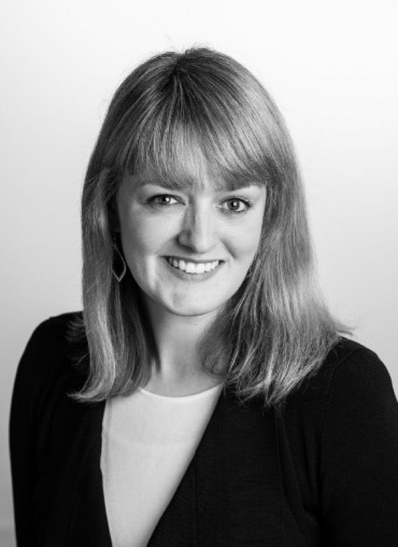 Clare Gleghorn